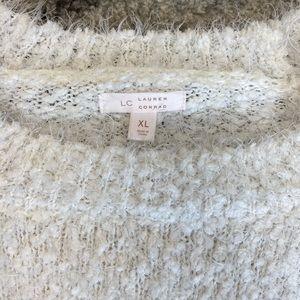 LC Lauren Conrad Sweaters - Lauren Conrad Popcorn Sweater